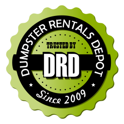 Trusted Member Of Dumpster Rentals Depot
